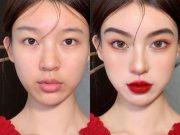 """5 bước makeup giúp bạn hóa nữ thần mùa xuân, nàng """"tay mơ"""" cũng học theo được dễ dàng."""