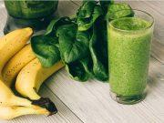7 loại thực phẩm xanh tốt cho người tập luyện.
