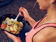 Ba rủi ro khi ăn kiêng dài hạn.
