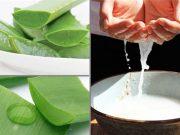 Nằm lòng 3 cách làm trắng bằng nước vo gạo này để da căng bóng, mịn màng.