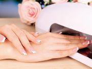 5 việc phụ nữ cần nhớ khi làm móng dịp Tết kẻo viêm nhiễm và sinh bệnh da liễu, thậm chí gây ung thư.