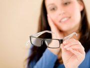 Hướng dẫn 4 bước chăm sóc mắt cận thị giúp đôi mắt khỏe mạnh hơn.