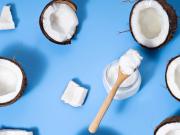 Dầu dừa – Nguyên liệu trị rụng tóc và làm mượt tóc cực đỉnh hiệu quả