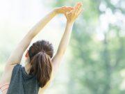 Những bài tập giảm mỡ cánh tay hiệu quả cho phái đẹp.