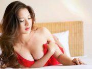 Mẹo của người Nhật giúp ngực phẳng lỳ cũng nở nang nhanh chóng.