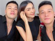 Makeup như không, Tăng Thanh Hà vẫn tỏa sáng nhờ báu vật trên mặt.