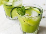Những thực phẩm bổ sung nước tuyệt vời cho cơ thể.