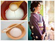 Bí quyết trẻ lâu, sống thọ của phụ nữ Nhật Bản.