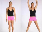 Bật mí một số bài tập gym tại nhà đảm bảo đánh bay mỡ thừa, giảm cân trong thời gian ngắn.