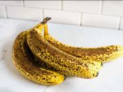 Công thức giảm cân với 1 quả chuối: Món ăn lý tưởng vào buổi sáng giúp bạn no lâu, tốt cho tiêu hóa.